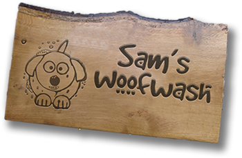 Contact Sams Woof Wash