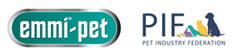 Associated dog grooming logos